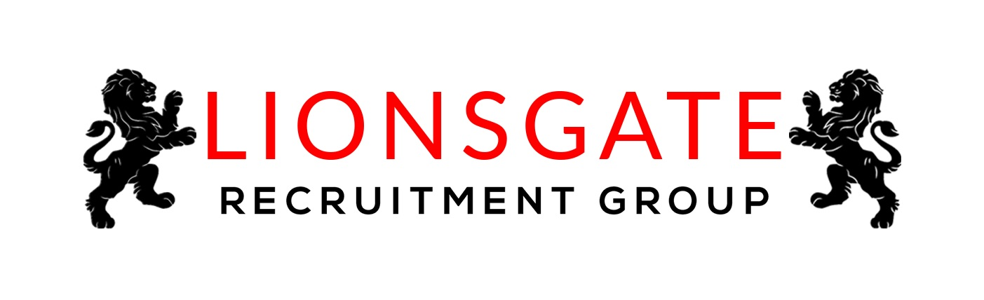 Lionsgate Recruitment